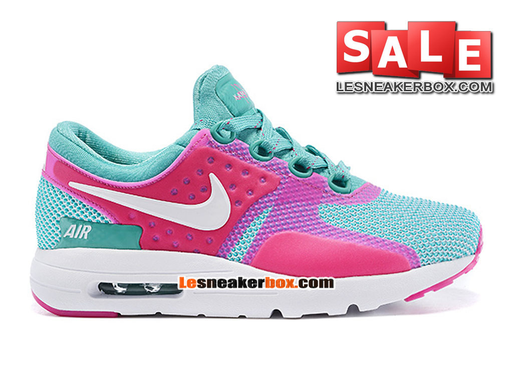 chaussures nike air max fille pas cher