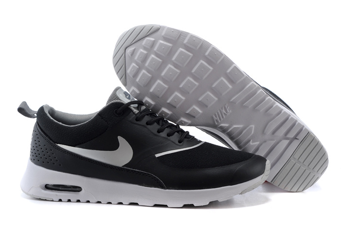air max thea homme rouge